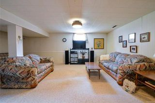 Photo 13: 423 Aldine Street in Winnipeg: Silver Heights Residential for sale (5F)  : MLS®# 1811538