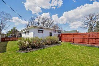Photo 15: 423 Aldine Street in Winnipeg: Silver Heights Residential for sale (5F)  : MLS®# 1811538