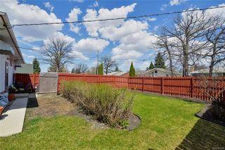 Photo 16: 423 Aldine Street in Winnipeg: Silver Heights Residential for sale (5F)  : MLS®# 1811538