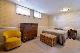 Photo 10: 423 Aldine Street in Winnipeg: Silver Heights Residential for sale (5F)  : MLS®# 1811538