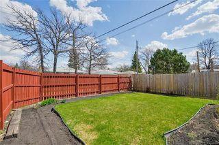 Photo 14: 423 Aldine Street in Winnipeg: Silver Heights Residential for sale (5F)  : MLS®# 1811538