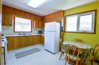 Photo 5: 423 Aldine Street in Winnipeg: Silver Heights Residential for sale (5F)  : MLS®# 1811538