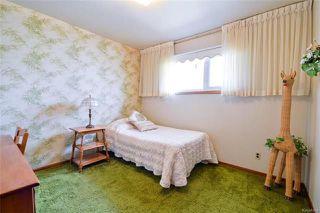 Photo 8: 423 Aldine Street in Winnipeg: Silver Heights Residential for sale (5F)  : MLS®# 1811538