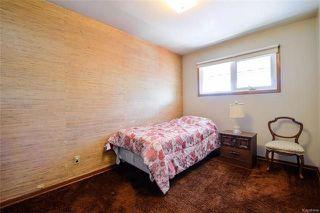 Photo 9: 423 Aldine Street in Winnipeg: Silver Heights Residential for sale (5F)  : MLS®# 1811538