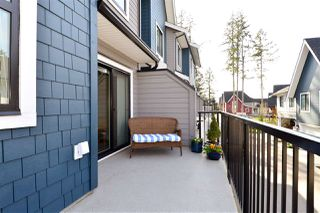 """Photo 15: 98 15677 28 Avenue in Surrey: Grandview Surrey Townhouse for sale in """"Hyde Park"""" (South Surrey White Rock)  : MLS®# R2268094"""