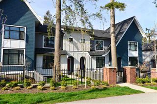 """Photo 1: 98 15677 28 Avenue in Surrey: Grandview Surrey Townhouse for sale in """"Hyde Park"""" (South Surrey White Rock)  : MLS®# R2268094"""