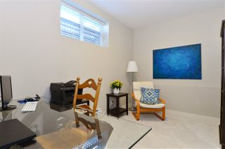 """Photo 14: 98 15677 28 Avenue in Surrey: Grandview Surrey Townhouse for sale in """"Hyde Park"""" (South Surrey White Rock)  : MLS®# R2268094"""