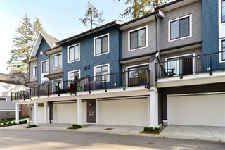 """Photo 16: 98 15677 28 Avenue in Surrey: Grandview Surrey Townhouse for sale in """"Hyde Park"""" (South Surrey White Rock)  : MLS®# R2268094"""