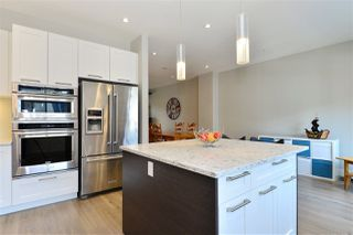 """Photo 9: 98 15677 28 Avenue in Surrey: Grandview Surrey Townhouse for sale in """"Hyde Park"""" (South Surrey White Rock)  : MLS®# R2268094"""