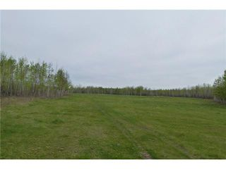 Main Photo: TWP 574 HWY 651: Rural Barrhead County Rural Land/Vacant Lot for sale : MLS®# E4112381