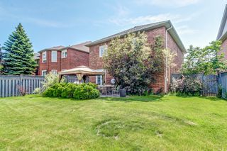 Photo 32: 5989 Greensboro Drive in Mississauga: Central Erin Mills House (2-Storey) for sale : MLS®# W4147283