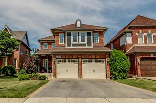 Photo 1: 5989 Greensboro Drive in Mississauga: Central Erin Mills House (2-Storey) for sale : MLS®# W4147283
