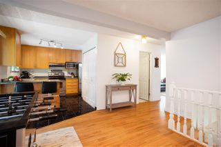 """Photo 8: 48 9000 ASH GROVE Crescent in Burnaby: Forest Hills BN Townhouse for sale in """"Ash Brook Place"""" (Burnaby North)  : MLS®# R2283977"""