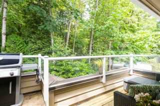"""Photo 16: 48 9000 ASH GROVE Crescent in Burnaby: Forest Hills BN Townhouse for sale in """"Ash Brook Place"""" (Burnaby North)  : MLS®# R2283977"""