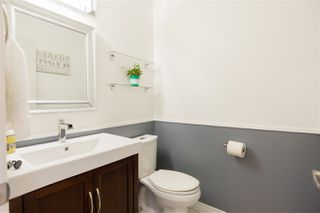 """Photo 13: 48 9000 ASH GROVE Crescent in Burnaby: Forest Hills BN Townhouse for sale in """"Ash Brook Place"""" (Burnaby North)  : MLS®# R2283977"""