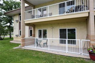 Photo 13: 125 4314 Grant Avenue in Winnipeg: Charleswood Condominium for sale (1G)  : MLS®# 1818110