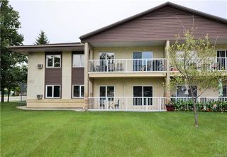 Photo 14: 125 4314 Grant Avenue in Winnipeg: Charleswood Condominium for sale (1G)  : MLS®# 1818110
