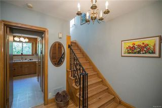 Photo 9: 101 Carpathia Road in Winnipeg: River Heights Residential for sale (1C)  : MLS®# 1818253