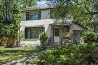 Photo 1: 101 Carpathia Road in Winnipeg: River Heights Residential for sale (1C)  : MLS®# 1818253