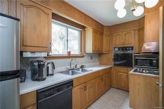 Photo 7: 101 Carpathia Road in Winnipeg: River Heights Residential for sale (1C)  : MLS®# 1818253