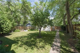 Photo 19: 101 Carpathia Road in Winnipeg: River Heights Residential for sale (1C)  : MLS®# 1818253