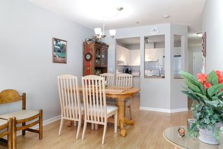 "Photo 7: 305 2678 DIXON Street in Port Coquitlam: Central Pt Coquitlam Condo for sale in ""SPRINGDALE"" : MLS®# R2289176"