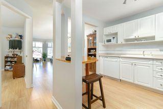 "Photo 3: 305 2678 DIXON Street in Port Coquitlam: Central Pt Coquitlam Condo for sale in ""SPRINGDALE"" : MLS®# R2289176"