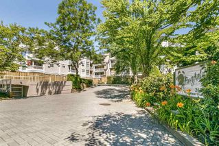 "Photo 20: 305 2678 DIXON Street in Port Coquitlam: Central Pt Coquitlam Condo for sale in ""SPRINGDALE"" : MLS®# R2289176"