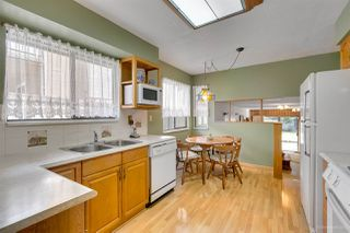Photo 7: 2404 KING ALBERT Avenue in Coquitlam: Central Coquitlam House for sale : MLS®# R2293941
