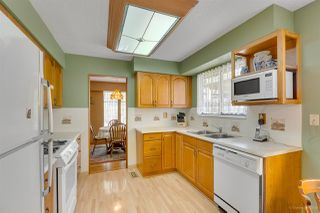 Photo 6: 2404 KING ALBERT Avenue in Coquitlam: Central Coquitlam House for sale : MLS®# R2293941