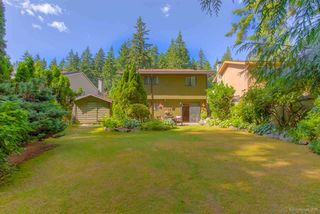 Photo 19: 2404 KING ALBERT Avenue in Coquitlam: Central Coquitlam House for sale : MLS®# R2293941