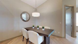Photo 8: 17 Boulder Court: Leduc House Half Duplex for sale : MLS®# E4123461