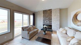 Photo 4: 17 Boulder Court: Leduc House Half Duplex for sale : MLS®# E4123461