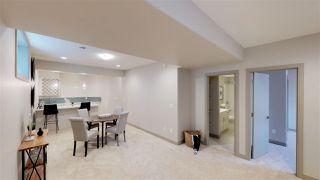 Photo 11: 17 Boulder Court: Leduc House Half Duplex for sale : MLS®# E4123461