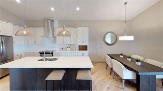 Photo 3: 17 Boulder Court: Leduc House Half Duplex for sale : MLS®# E4123461