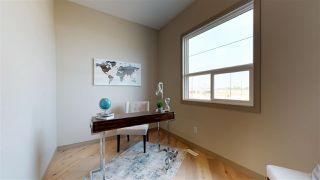 Photo 9: 17 Boulder Court: Leduc House Half Duplex for sale : MLS®# E4123461