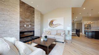 Photo 5: 17 Boulder Court: Leduc House Half Duplex for sale : MLS®# E4123461