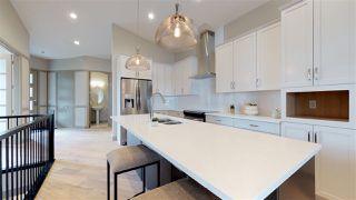 Photo 2: 17 Boulder Court: Leduc House Half Duplex for sale : MLS®# E4123461
