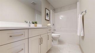 Photo 12: 17 Boulder Court: Leduc House Half Duplex for sale : MLS®# E4123461