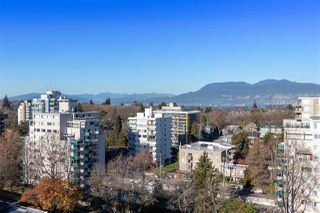"Main Photo: 1301 2115 W 40TH Avenue in Vancouver: Kerrisdale Condo for sale in ""THE REGENCY"" (Vancouver West)  : MLS®# R2296826"
