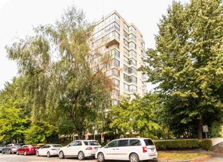 """Main Photo: 1301 2115 W 40TH Avenue in Vancouver: Kerrisdale Condo for sale in """"THE REGENCY"""" (Vancouver West)  : MLS®# R2296826"""