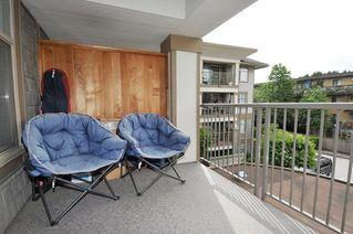 "Photo 11: 313 12248 224 Street in Maple Ridge: East Central Condo for sale in ""URBANO"" : MLS®# R2298299"