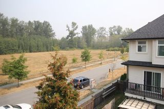 "Photo 11: 1 7238 189TH Street in Surrey: Clayton Townhouse for sale in ""Tate"" (Cloverdale)  : MLS®# R2299142"