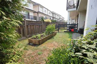 "Photo 14: 1 7238 189TH Street in Surrey: Clayton Townhouse for sale in ""Tate"" (Cloverdale)  : MLS®# R2299142"