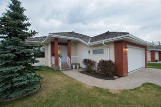 Main Photo: 50 1225 WANYANDI Road in Edmonton: Zone 22 Condo for sale : MLS®# E4128661