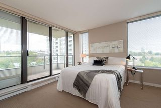 """Photo 7: 808 4178 DAWSON Street in Burnaby: Brentwood Park Condo for sale in """"TANDEM"""" (Burnaby North)  : MLS®# R2305012"""