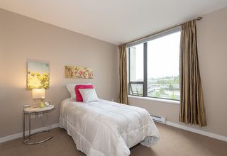 """Photo 9: 808 4178 DAWSON Street in Burnaby: Brentwood Park Condo for sale in """"TANDEM"""" (Burnaby North)  : MLS®# R2305012"""