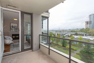 """Photo 11: 808 4178 DAWSON Street in Burnaby: Brentwood Park Condo for sale in """"TANDEM"""" (Burnaby North)  : MLS®# R2305012"""
