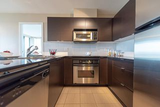 """Photo 6: 808 4178 DAWSON Street in Burnaby: Brentwood Park Condo for sale in """"TANDEM"""" (Burnaby North)  : MLS®# R2305012"""