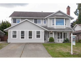 """Photo 1: 20738 51A Avenue in Langley: Langley City House for sale in """"City Park"""" : MLS®# R2307457"""